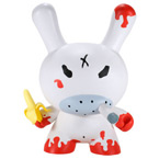 Redrum 20 dunny
